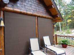outdoor privacy shades. Outdoor Shades For Porch Blinds 18 Ealing Sun Shade Patio With Privacy