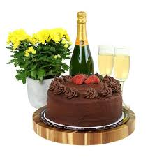 Champagne Gifts Let Them Eat Cake Champagne Gift Good 4 You Gift