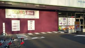 Drive Wattrelos Supermarchés Match Drive Wattrelos