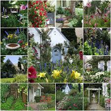 11 Best Outdoor Structures Images On PinterestRomantic Cottage Gardens