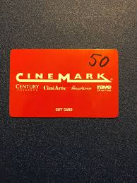 50 cinemark gift card 46 00 pic