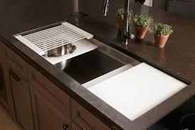 White Sinks For Kitchen