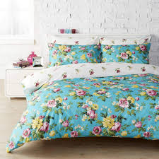 image of victoria duvet cover fl