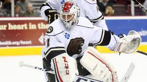 Capitals Extend Affiliation With Hershey Bears