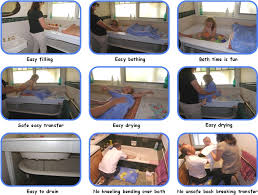 tubmat the safest and most comfortable bathing and drying system in the world for newborns