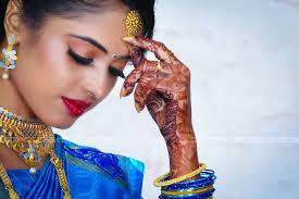 hd makeup in madurai bridal rachna s beauty studio tamil nadu
