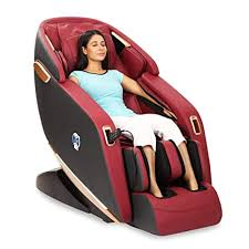 JSB MZ24 3D <b>Massage Chair</b> Zero Gravity with Bluetooth Music ...