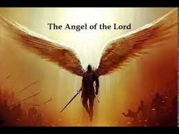 The Angel of the Lord - YouTube
