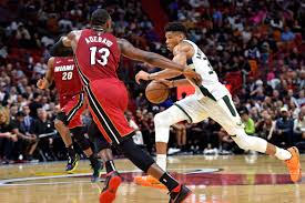 Espn Mentions Miami Heat In Giannis Antetokounmpo Potential
