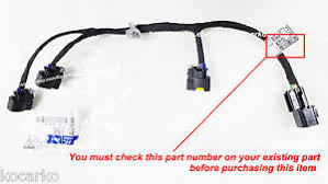 s l300 oem ignition coil wire harness fits hyundai santa fe 2 7l 2007 2009 on can ignition coild wire harness fit my tiburon