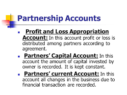Accounting For Partnerships Ppt Video Online Download