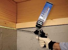 best diy spray foam insulation ideas