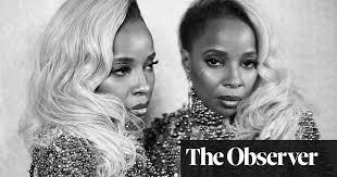 <b>Mary J Blige</b>: 'I lost my gut and my gift. But I got it back' | <b>Mary J Blige</b> ...