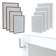 Mückengitter Fenster Obi Fliegengitter Mit Rahmen Balkontur Test