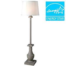 solar floor lamp indoor