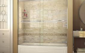 basco frameless seal kohler door sliding home south custom shower sterling enclo bathtub pivot bath
