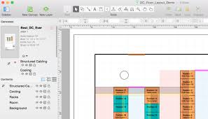 walkthrough  using omnigraffle pro to create a physical data    walkthrough  using omnigraffle pro to create a physical data center diagram in  minutes