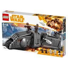 Конструктор LEGO Star Wars Имперский транспорт ... - ROZETKA