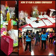 How To Plan A Zumba Fundraiser Holidappy