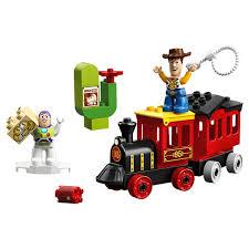 <b>Конструктор Lego</b> DUPLO <b>Toy Story</b> Поезд 10894 - купить в ...