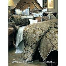 his queen her king comforter sets new bedding set j damask by reflections pillow square on j queen new york venezia king comforter set