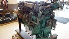 volvo d12 parts accessories 2005 volvo ved12 complete diesel engine motor serial d12 422308 d2a 465 hp