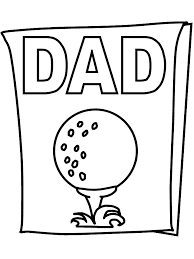 Small Picture Fathers Day Coloring Pages Colour book Father and Dads