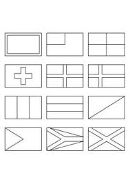 Small Picture Flags Of The World Free Coloring Pages on Art Coloring Pages