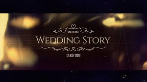save the date template free download after effects template free download wedding pack youtube