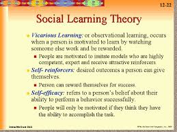 how to prepare for licensure exams for teachers let social  social learning theory by albert bandura