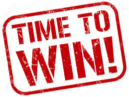 Time TO WIN....: WINk_org