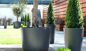 extra large planter pot stylish indoor flower pots plant best with regard to large outdoor pots