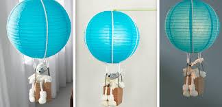 Hanglamp Voor De Babykamer Voordemakersnl