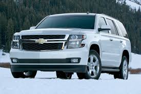 2016 Chevrolet Tahoe Pricing - For Sale | Edmunds