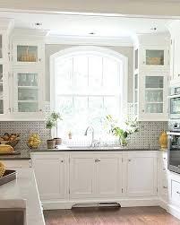 kitchen sink window decoration windows over best ideas on from bay decor