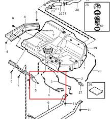 volvo v estate where can i get a diagram of the fuel pipe graphic