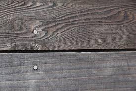 horizontal wood background. Background,wood,weathered,brown,natural,metal\u0026nbsp;screws,grain,. Horizontal  Wood Background