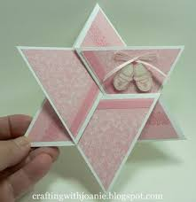 A Star Fold Card For Almost Any Occasion To Make This 6