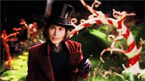 Charlie et la chocolaterie : une adaptation longue à se dessiner pour Tim  Burton