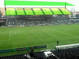 Providence Park Seating Chart Timbers Portland Providence Park 25 218 Page 3 Skyscrapercity