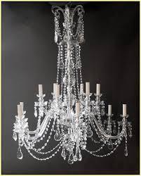 italian antique crystal chandeliers home design ideas