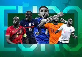 Euro 2020 Prediction FAQ: What Goes Into Our Model?