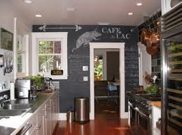 15 whimsical kitchen designs with chalkboard wall