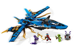 Jay's Storm Fighter 70668   NINJAGO®   Buy online at the Official LEGO®  Shop US