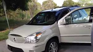 2005 Buick Rendezvous Awd Disable Light 2005 Buick Rendezvous Ultra Awd View Our Current Inventory At Fortmyerswa Com