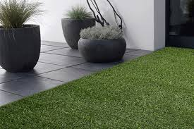 outdoor artificial grass rug