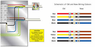 electrical wiring colors electrical image wiring 3 phase wiring colours 3 auto wiring diagram schematic on electrical wiring colors