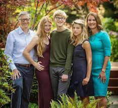 Rory John Gates - Bio, Net Worth, College, University of Chicago,  Education, Father, Bill Gates Son, Sister, Family, Parents, Age, Height,  Facts, Wiki - Gossip Gist