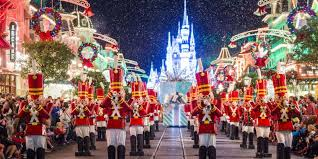 10 Must-Do's at Mickey's Very Merry Christmas Party at Walt Disney World