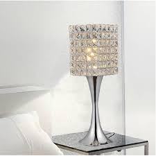 Cheap lamp house, Buy Quality lamp rose directly from China Suppliers:  Simple Modern Fashion Crystal Decorative Lamp Creative Art Table Bedside  Bedroom ...